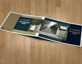 #45 for Design a Brochure av moatazazab5