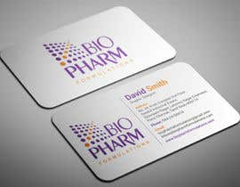 #27 para Professional Simple Business Card Design de smartghart