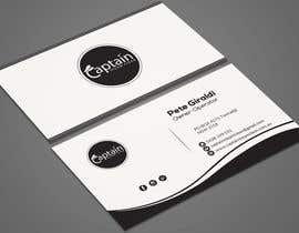 #47 for Business Card Design Template by NatashafreelancR