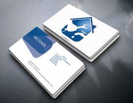 #50 for Business Card Design Template av NatashafreelancR