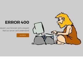 #2 for Web Error Pages by filipristic