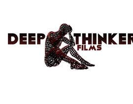 #1 for Deep Thinker Films Logo by mindyfiorino