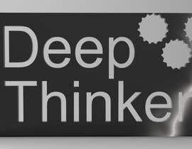 #15 for Deep Thinker Films Logo by pophorea04