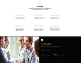 #8 para Brochure & website de TawfiqTopu