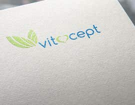 #116 for Design a logo for Vitamin Company by lucerosakal