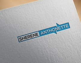 #10 for Sherene Anthonette by visualtech882