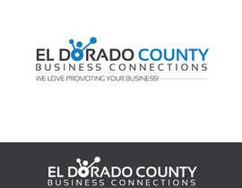 #6 for Design a Logo Fo Us :D | El Dorado County Business Connections by shawndesignbd1
