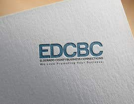 #38 for Design a Logo Fo Us :D | El Dorado County Business Connections by Rubelhasan1