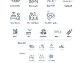 #16 for Design some Icons by freelancerthebes