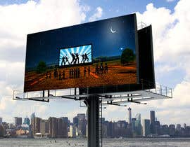 #11 for Outdoor Cinema Banner by ibrahimbd2042