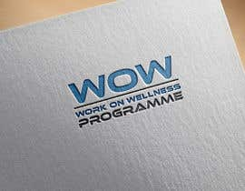 #81 for Logo design for WOW programme by kabir7735