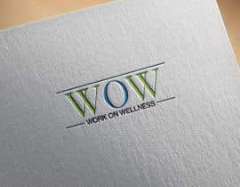 #71 for Logo design for WOW programme by graphic13