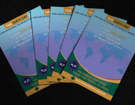 #41 for Event Flyer Design by sajimnayan