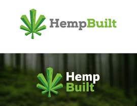 #99 for Logo Design – HempBuilt 2 by aldwincollantes