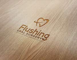 #119 for Flushing Logo by Muktishah