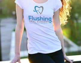 #121 for Flushing Logo by Muktishah
