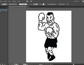 #8 for Create Artwork: Boxer by Fayeds