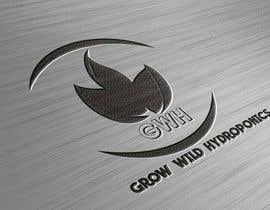 #55 for Design a Logo by Designertajrin