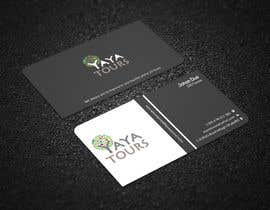 #86 for BUSINESS CARDS DESIGN by banglazone