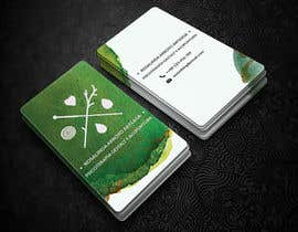 #306 for BUSINESS CARDS DESIGN by MRMamun1