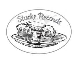 #35 for Design a Logo for record label by chandanpaul2200