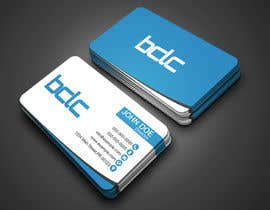 #55 for Design some Business Cards by SumanMollick0171
