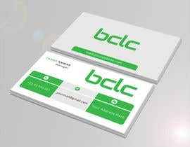 #18 for Design some Business Cards by shaountohid