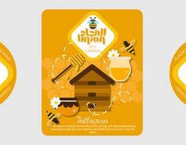 #31 for Create a Bottle label design by Hrhasan36