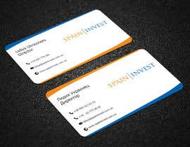 #81 for Design some Business Cards by forhadmunshi