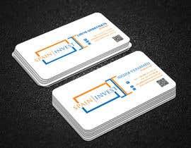 #88 for Design some Business Cards by salmanhossaincti
