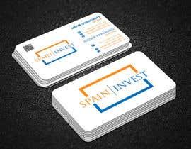 #89 for Design some Business Cards by salmanhossaincti