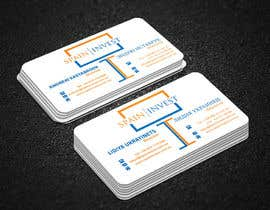 #90 for Design some Business Cards by salmanhossaincti
