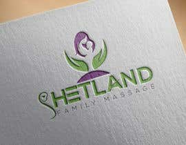 #56 for Design a Logo for family/pregnancy/baby massage business by juthi19972