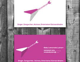 #101 for Design some Business Cards by rakibmsnc