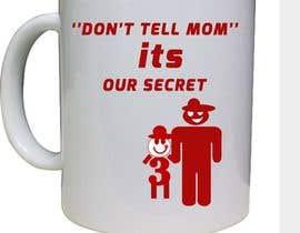 #41 for Design A Father's Day Mug by shamemarema24