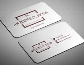 #1 for Business Card Design by smartghart