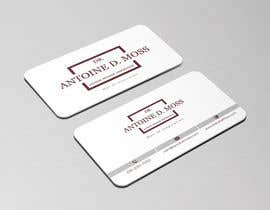 #35 for Business Card Design by ComplexEffect