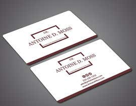 #20 for Business Card Design by papri802030