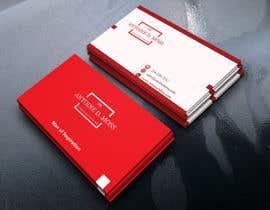 #115 for Business Card Design by joymarma11