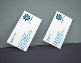 #294 for Design some Business Cards by rakibmsnc