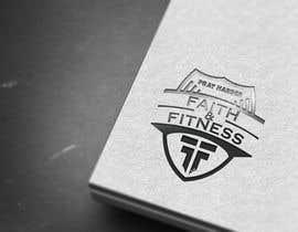 #45 for Logo Needed - Faith and Fitness by vesnajovanovic