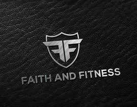 #99 for Logo Needed - Faith and Fitness by NeriDesign