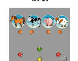 #3 for Farm Animal Round - Up Maze Game by qshahnawaz
