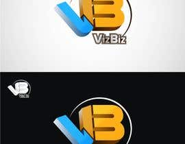 #133 for 3D Logo Design by aniballezama