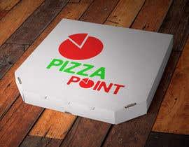 #33 for Pizza restaurant logo by KallasDesign