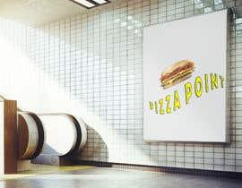#34 for Pizza restaurant logo by murshedul311