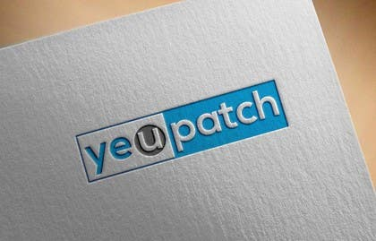 #127 for Yeu Patch Logo by mamin77