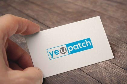#130 for Yeu Patch Logo by mamin77