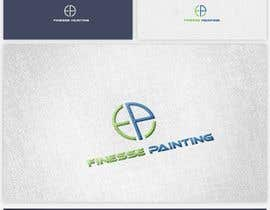 #50 for PAINTING COMPANY LOGO by mamunco