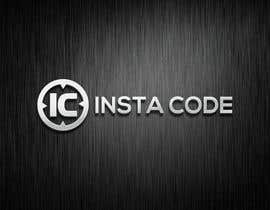 #93 for Develop a Corporate Identity for InstaCode by meher7777